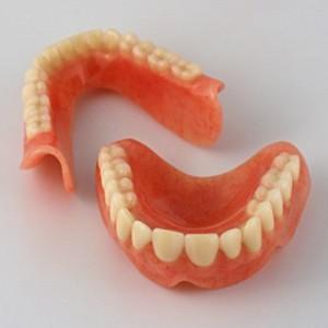 Dentures in Fayetteville NC